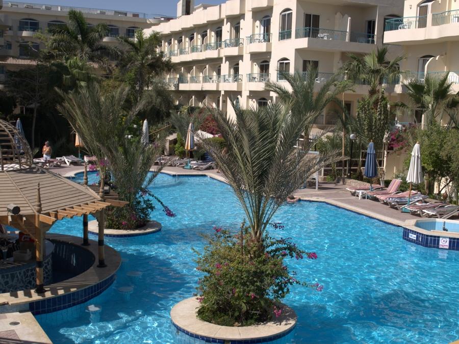 Hotel Bella Vista - Hurghada
