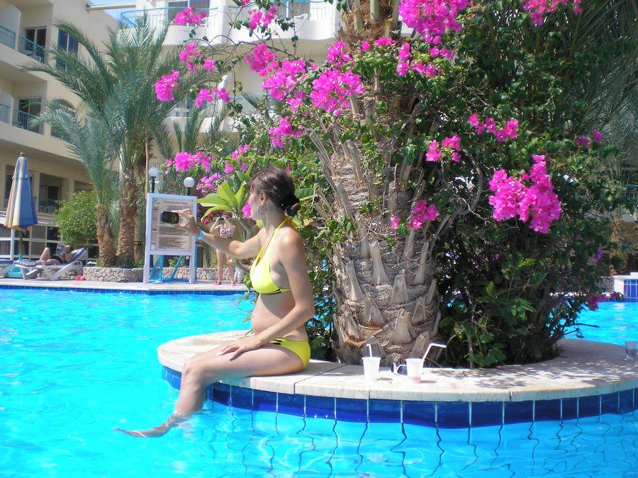 Hurghada - hotel Bella Vista
